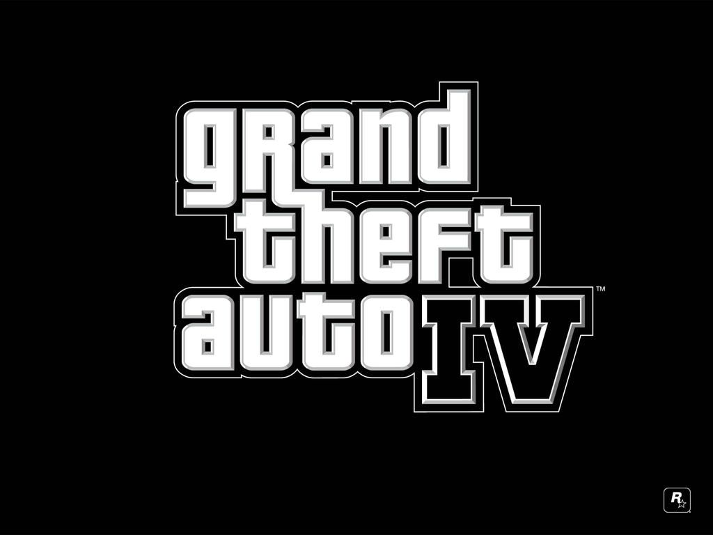 Logo GTA 4